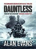 Dauntless (Commander Cochrane Smith Naval Thrillers Book 3)