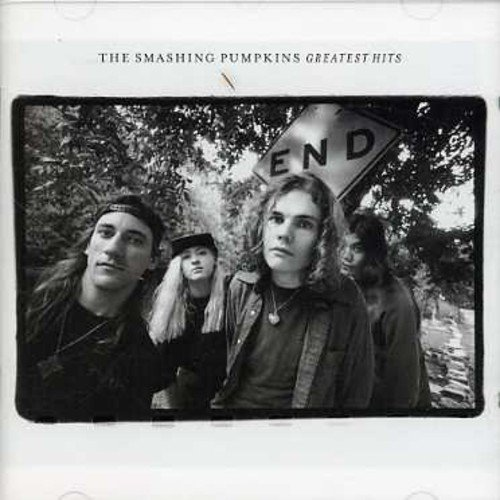 Smashing Pumpkins - Ultimate Grammy Collection - Contemporary Rock - Zortam Music
