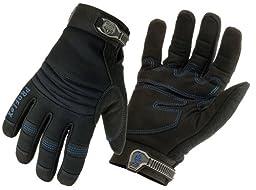 Ergodyne ProFlex 817WP Thermal Waterproof Utility Gloves, X-Large