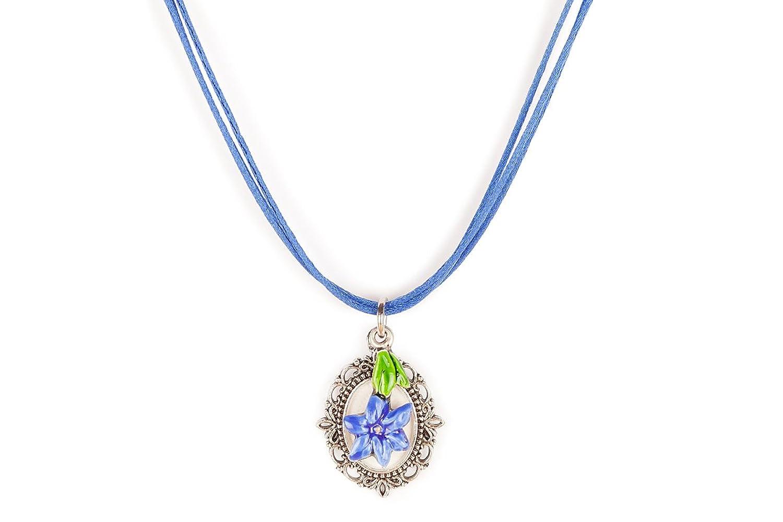 Damen Trachten Halskette - ALBA -