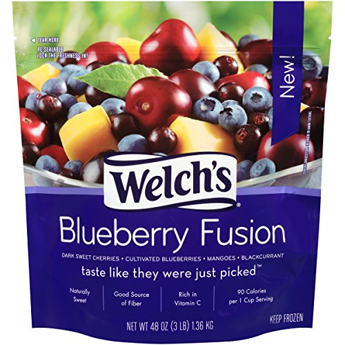 Welch's, Blueberry Fusion 3 lb. (6 Count) by Welch's