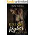 Redeeming Ryker: The Boys of Fury