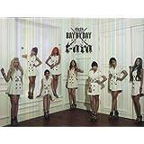 T-ara 6th Mini Album - DAY BY DAY (韓国盤)