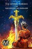 The Divine Throne of Maharani Meeramani