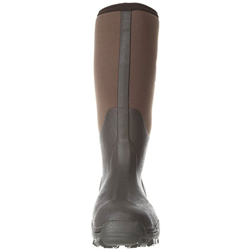 Muck Boot Men's Wetland Waterproof/Work/Insulated/Gardening/Camping 10 M Brown by Muck Boot (Image #2)