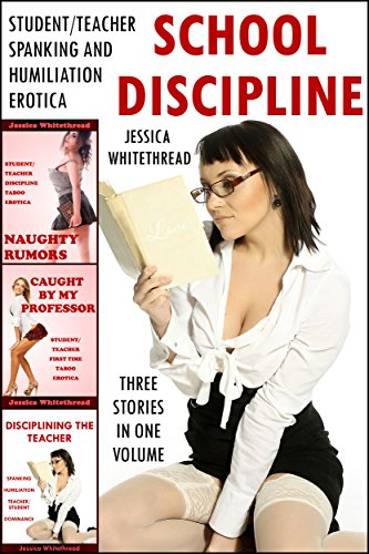 Student and teacher erotic stories