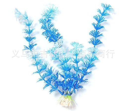 high-artificial-plastic-water-plant-for-aquarium-decoration-fish-tank-ornament-blue-set09