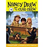 The Zoo Crew Nancy Drew and the Clue Crew 14