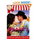 When Lonely Hearts Meet (Sugar & Spice Bakery Book 2)