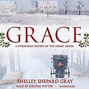 Grace Audiobook