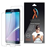 XShields© (5-Pack) Full Body Screen Protectors for Samsung Galaxy Note 5 (Ultra Clear)