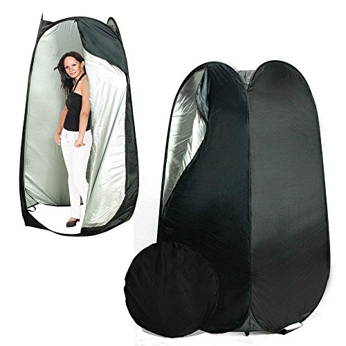 SpiritOne Portable Dressing Room Model Changing Tent Outdoor Camping - SPO6 By by SpiritOne