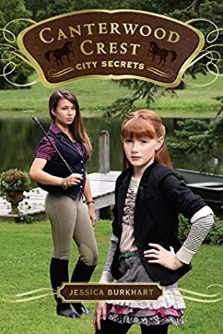 book cover of City Secrets