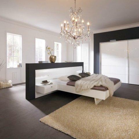Schlafzimmer-Set Diamond Starlight II - mit Swarovski Elementen ...