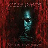 Best Of Live 1986-91