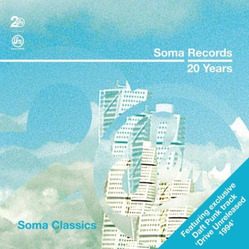 Soma Records 20 Years - Soma C...