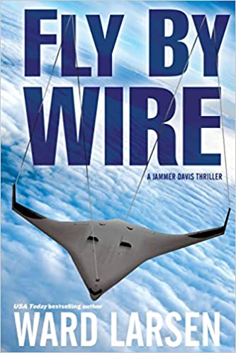 Pleasant Amazon Com Fly By Wire A Jammer Davis Thriller 9781608090068 Wiring Cloud Hisonuggs Outletorg