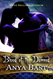 Blood of the Damned (The Embraced Book 4)