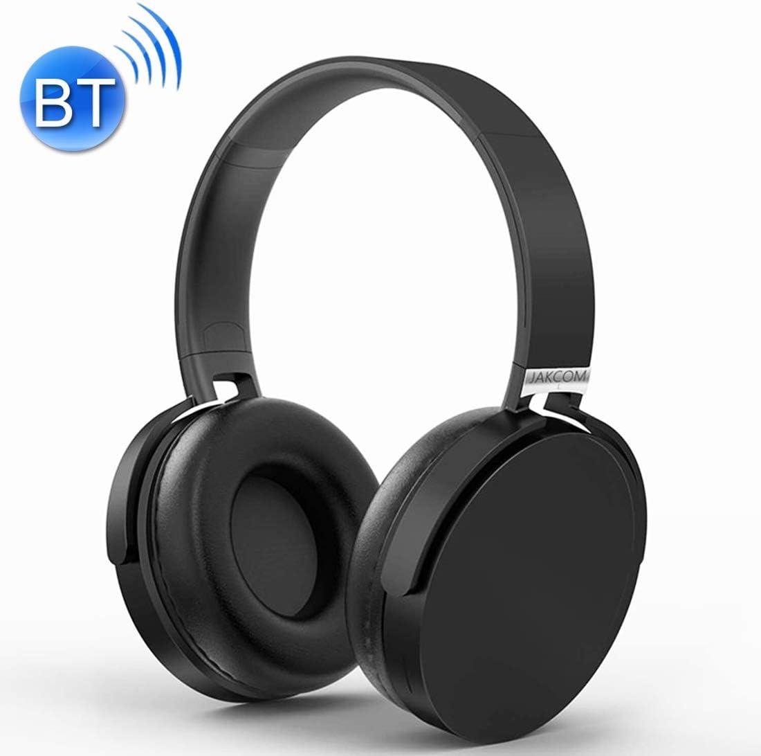 Auriculares blutooth HA BH2 Auriculares inalámbricos Auriculares inteligentes Bluetooth V4.1 con micrófono, para iPhone, Samsung, Huawei, Xiaomi, HTC y otros teléfonos inteligentes, todos los disposit: Amazon.es: Electrónica