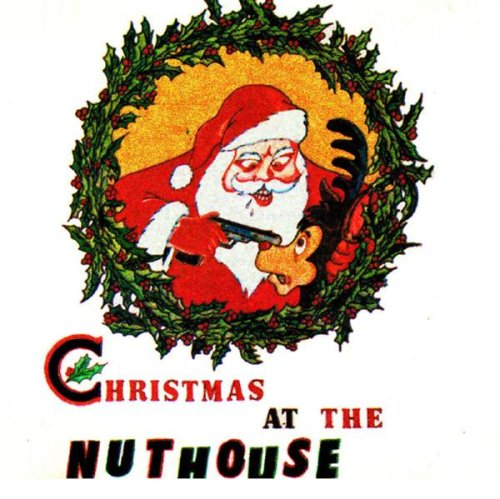 Christmas At The Playhouse (Whack Me Off Mr. Peewee) [Explicit]