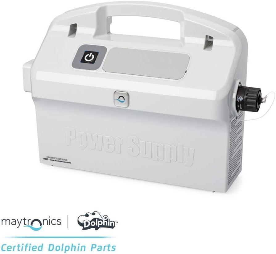 Maytronics 9995672-ASSY Unit/é d/'alimentation Dolphin basic avec minuterie