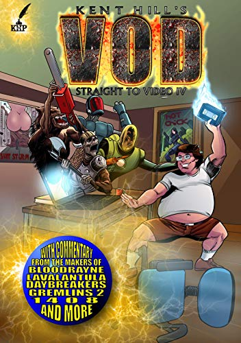 Image result for vod straight to video