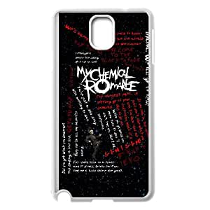 Samsung Galaxy Note 3 Phone Case Cover My Chemical Romance MR8582