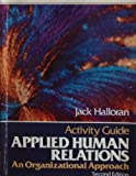 img - for Applied Human Relations : Activity Guide - book / textbook / text book