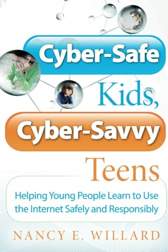 Pdfdownload Cyber Safe Kids Cyber Savvy Teens Helping Young
