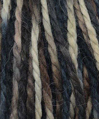 (Grande Hand Dyed 100% Baby Alpaca Yarn - #27)