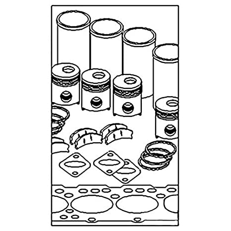 Ford 555d Backhoe Injector Pump Diagram