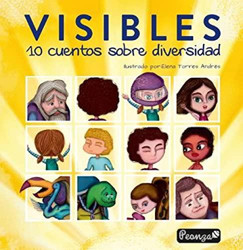 10 cuentos sobre diversidad