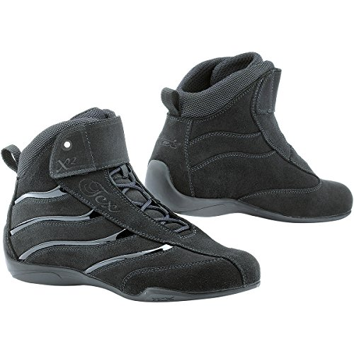 Womens Motorcycle Riding Shoes - 6