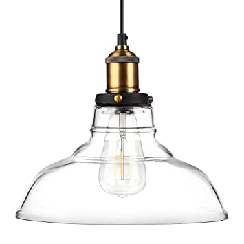 new house lighting. Newhouse Lighting GHPENKIT Rustic Vintage Edison Style 1Light Pendant Glass Hanging Light Kit New House