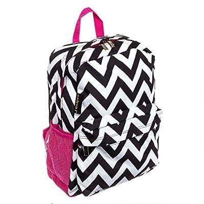 Butterfly Swirl Rosie Parker Inc TM School Messenger Bag and Pencil Case Set