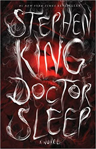 13c7e0676f7 Amazon.com  Doctor Sleep (9781476779416)  Stephen King  Books
