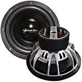 "Best American Bass 12 Inch Subwoofers - American Bass 12"" Woofer 1200 watts max 4 Review"