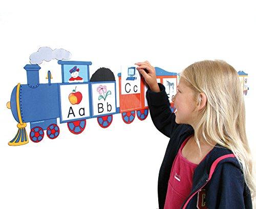 beidseitig Bedruckt Deutsch Lehrmittel Betzold 85648 Lesen und Schreiben Lernen Anlautkarten Klasse /Übungen Anlaute Grundschule 1 Zug mit Buchstabensatz