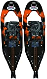 Redfeather 142810 Trek SV2 Snowshoes, 25-Inch