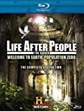 Life After People: Season 2  [Blu-ray]