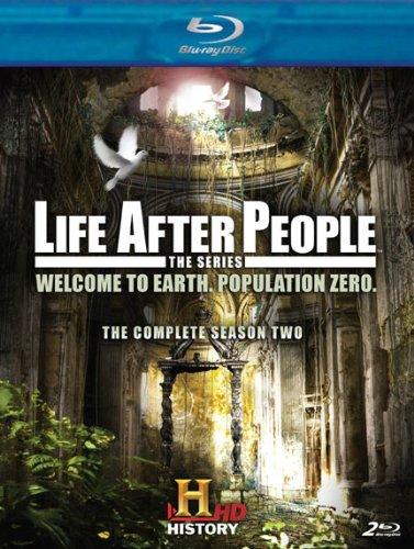 Life After People: Season 2  [Blu-ray]