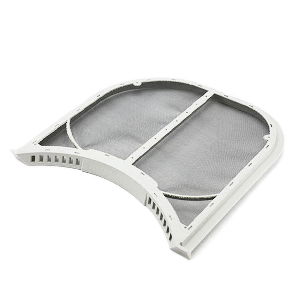 Repairwares Reinforced Clothes Dryer Lint Filter 5231EL1003B 5231EL1002E 5231EL1003E AP4440606 1266857 5231EL1003A for Select LG and Kenmore Models RW5231EL1003B