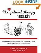 #8: Occupational Therapy Toolkit: Treatment Guides and Handouts