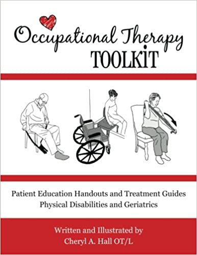 Occupational therapy toolkit treatment guides and handouts occupational therapy toolkit treatment guides and handouts 9781482632866 medicine health science books amazon negle Images