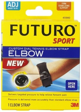 3M Futuro Elbow Support - 45975ENCS - 24 Each / Case by 3M