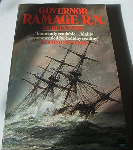 Governor Ramage R.N.