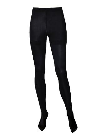 produit chaud rechercher le meilleur caractéristiques exceptionnelles Collant pour femme noir avec innenflannell collants thermiques pour femme  taille 36/38/40/42/44/46