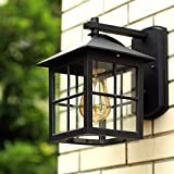 outdoor light American rural wall lamps Simplified modern outdoor waterproof living room balcony storage wall lights za FG215 lo11