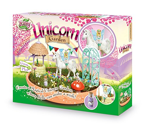My Fairy Garden - Unicorn Meadow