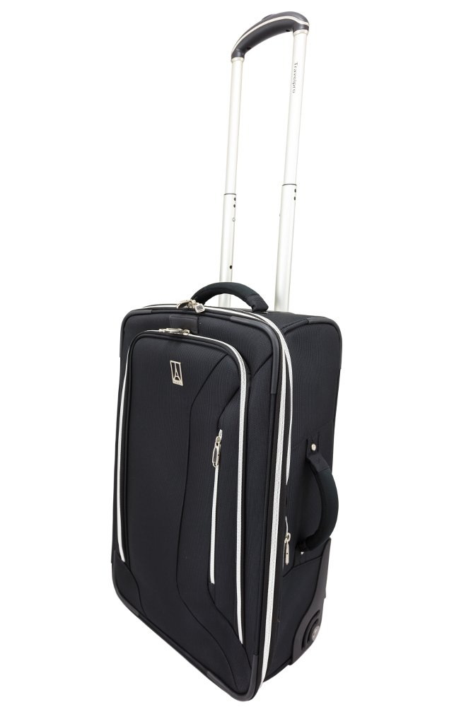 Travelpro Global 5 Lite 2.0 Expandable 22 Carry-On Suitcase Travel Carry On Luggage